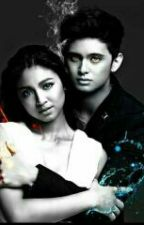 IN LOVE WITH A VAMPIRE ( JADINE FANFIC ) by einnij