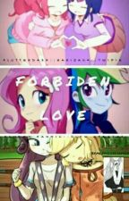 The Forbiden love by MlpMoonDiamond
