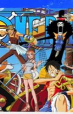 One piece oneshots by ShadowClawXD