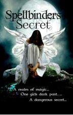 Spellbinders Secret by Scarlets_and_Roses