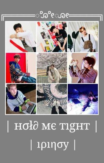 Hold Me Tight | Monsta X |