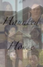 Haunted House by Brokenpieces