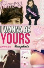I Wanna Be Yours {l.s./bdsm/hybrid!louis}// Turkish Translation by lumosolem