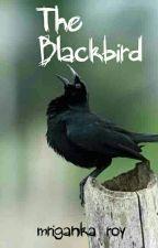 The black bird by MrigankaRoy