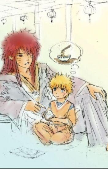 Naruto...el hijo de kyubi y ...(yaoi)