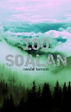 100 SOALAN by NaufalTarmizi