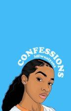 Confessions by Idfwuaiyana