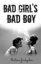 Bad Girl's Bad Boy (Mature Content) by Thatone_funkychoc