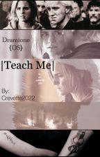 Teach me. by Crevette2022