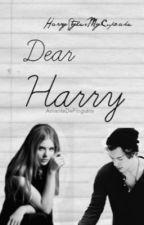 Dear Harry | H.S. by HarryStylesMyCupcake