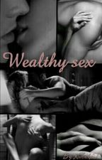 Wealthy sex [DOKONČENO] by NikushaT