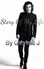 Story of my life (Chapter 1) by Gabieeej