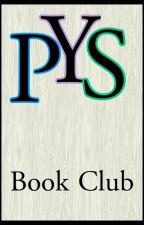 Promote Your Stories Book Club FIRST EDITION [CLOSED] by Promote_Your_Stories