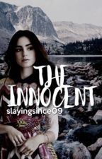 The Innocent ▷ Stilinski by slayingsince09