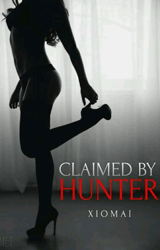 Claimed by Hunter by xiomai