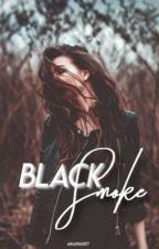 Black Smoke - Volturi FF by akasha007