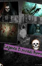 Legende, povesti si jocuri Horror by YuzuruShino23