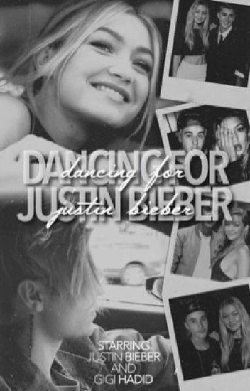 Dancing for Justin Bieber *major editing*