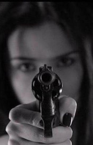 A gun shot away...