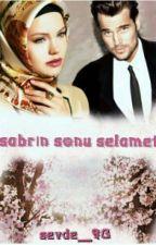 SABRIN SONU SELAMET by sevde_93