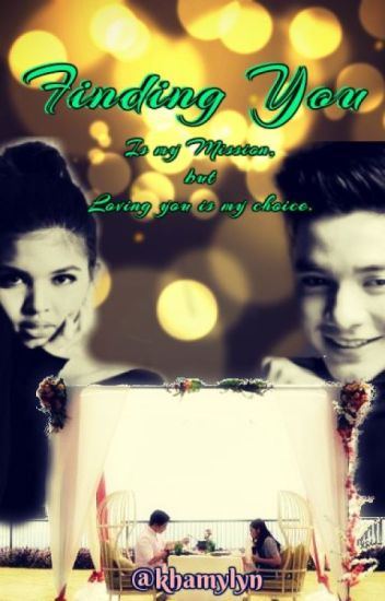 Finding You (AlDub fanfic)