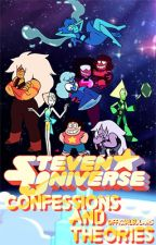 Steven Universe: Randoms by OfficialSULars