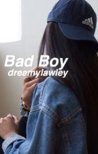 /completed/ Bad Boy.⋆  j.c  by dreamylawley