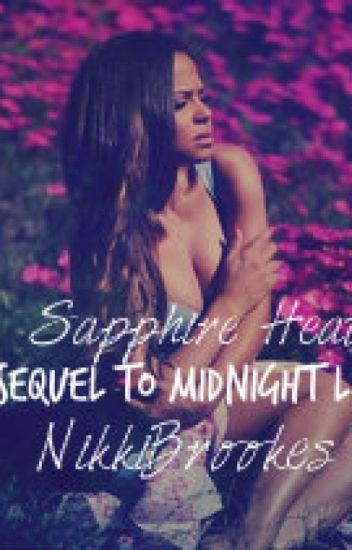 Sapphire Heat (Odell Beckham Jr. Story ) #Wattys2016