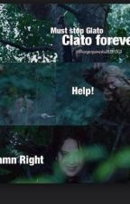 Clato; the real star-crossed lovers by verifiedxfangirl