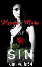 Hearts Made Of Sin [Book 2 to HMOR] |✔ by danivalla54