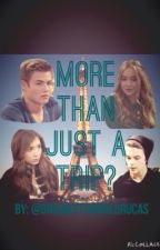 More Than Just A Trip? GMW Fanfic by girlmeetsworldrucas
