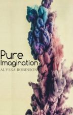 A World Of Pure Imagination by -Evanescent