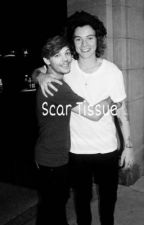 Scar Tissue (Larry Fanfic) by faithbeckerxo