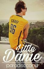 Little Danie® [Magcon] by paradisecond