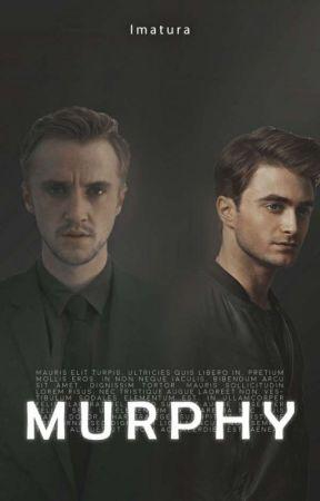 Murphy • Drarry&Mpreg  by Imatura