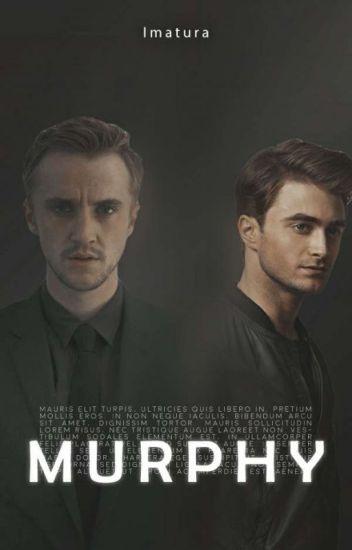 Murphy • Drarry&Mpreg