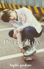 Pure Boy ➣ Taehyung by LiebejunG