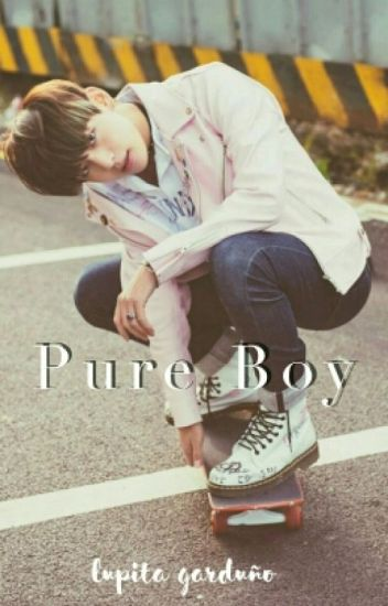 Pure Boy ➣ Taehyung