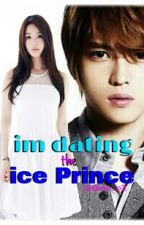 Im dating the ice pRince. by charm_Oz