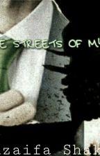 In The Streets Of My City by huzaifa_shakeel