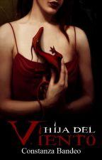 Hija del Viento {PAUSADA} by MoonRabbit13