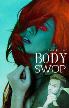 Body Swop // Pete Wentz Fanfic by LeViNeFrEaK