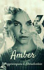 Amber by leggeresognare