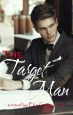 The Target Man by Carissa_Humaira