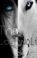 The Lost Wolf-(Derek's Side Story) by rebekers