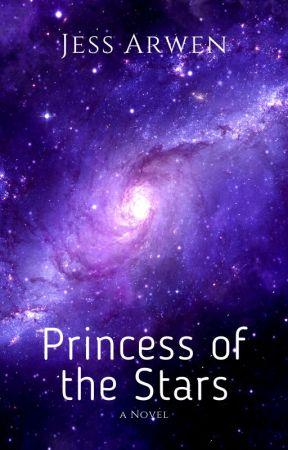 Princess of the Stars by JessArwen