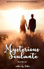 My Mysterious Soulmate by Binban