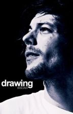 Drawing + Louis T by imsoaw