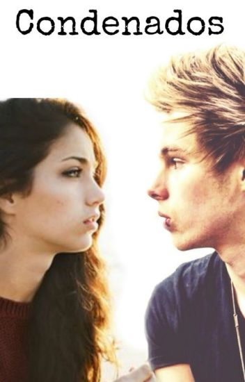 "Condenados-Cuarta temporada ""Enemigos"" Luke Hemmings."