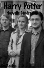 Harry Potter, nouvelle génération. by -Loulou-
